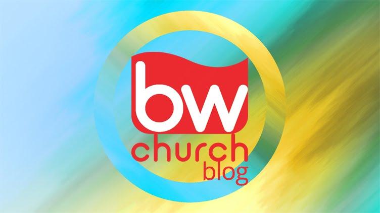 Bay West Church Blog - a church in Palm Bay