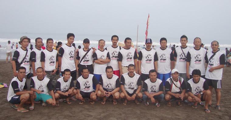 Kegiatan MGMP Penjasorkes Kabupaten Bandung Barat