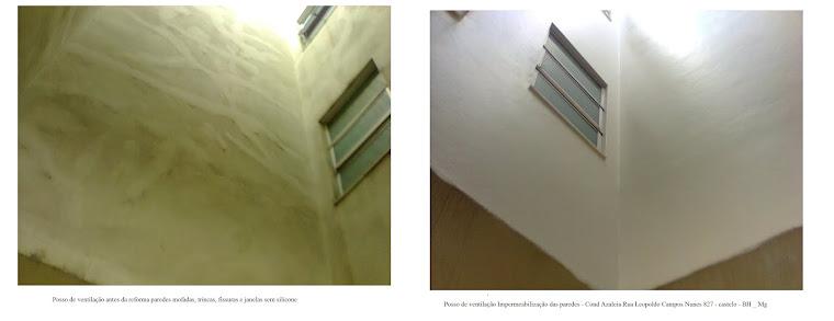 Reforma Predial - Condominio Azaleia