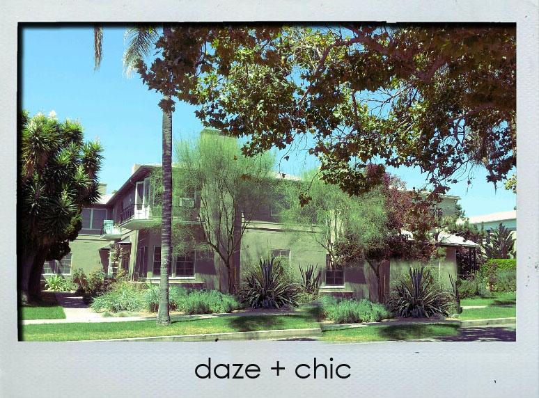dazeandchic