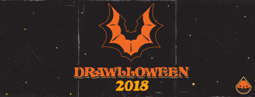 drawlloween