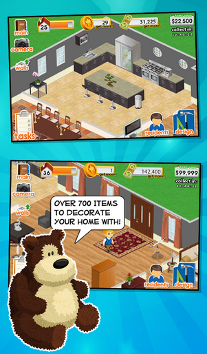 Design This Home Game design your home screenshot Game Design This Home Version 10336 Size 45 Mb Required Android 45 And Up