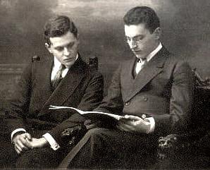 Bookthrift: A blog about books: Wittgenstein Family