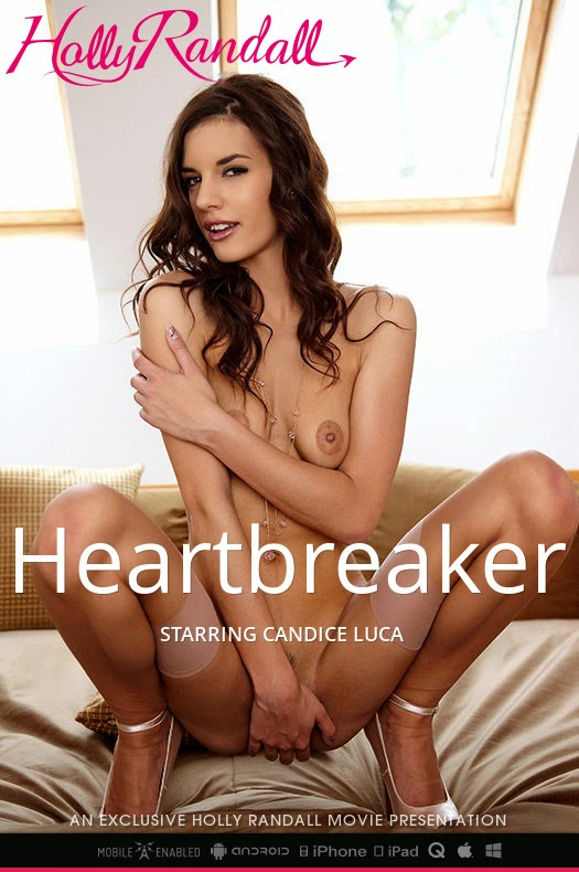 IrgellyRandalk 2014-06-27 Candice Luca - Heartbreaker (HD Video) 07290