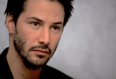 Keanu Reeves actor de television