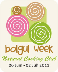 Badge Bolgung Week