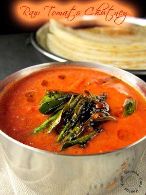 Instant-tomato-chutney