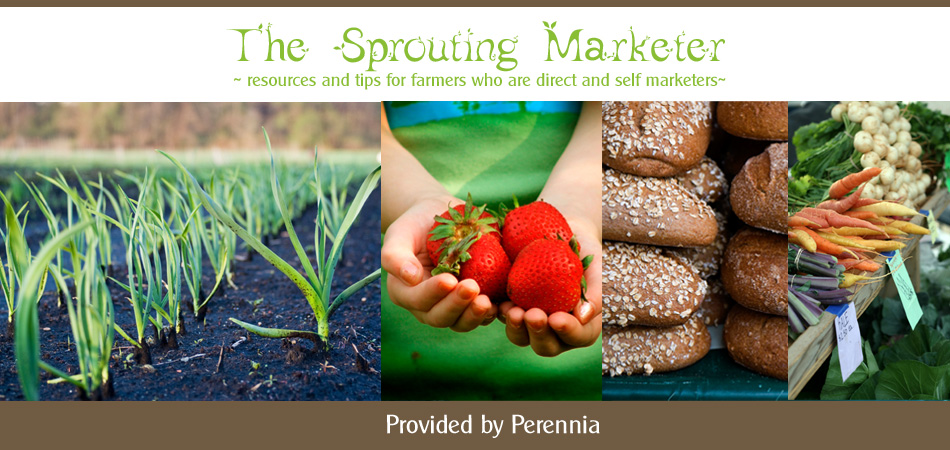 The Sprouting Marketer