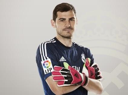 Kisah Perjalanan Iker Casillas Fernandez