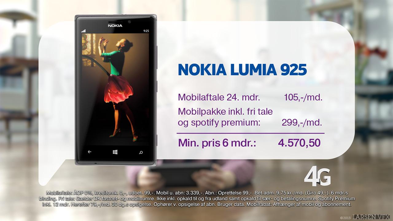 mobil abonnement 3