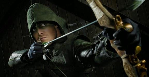 arrow, oliver queen, stephen amell, antena 3, el zorro con gafas