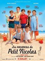 Les vacances du Petit Nicolas 2014 Truefrench|French Film