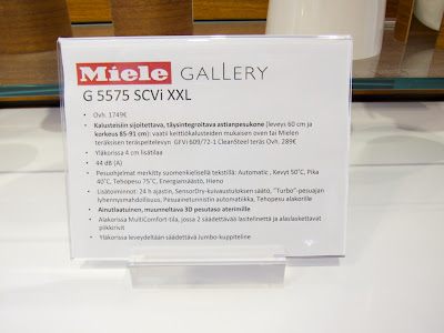 miele XL