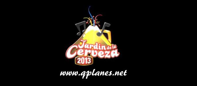 Junio 2013 revista q planes conciertos de arequipa for Jardin de la cerveza 2015 14 de agosto