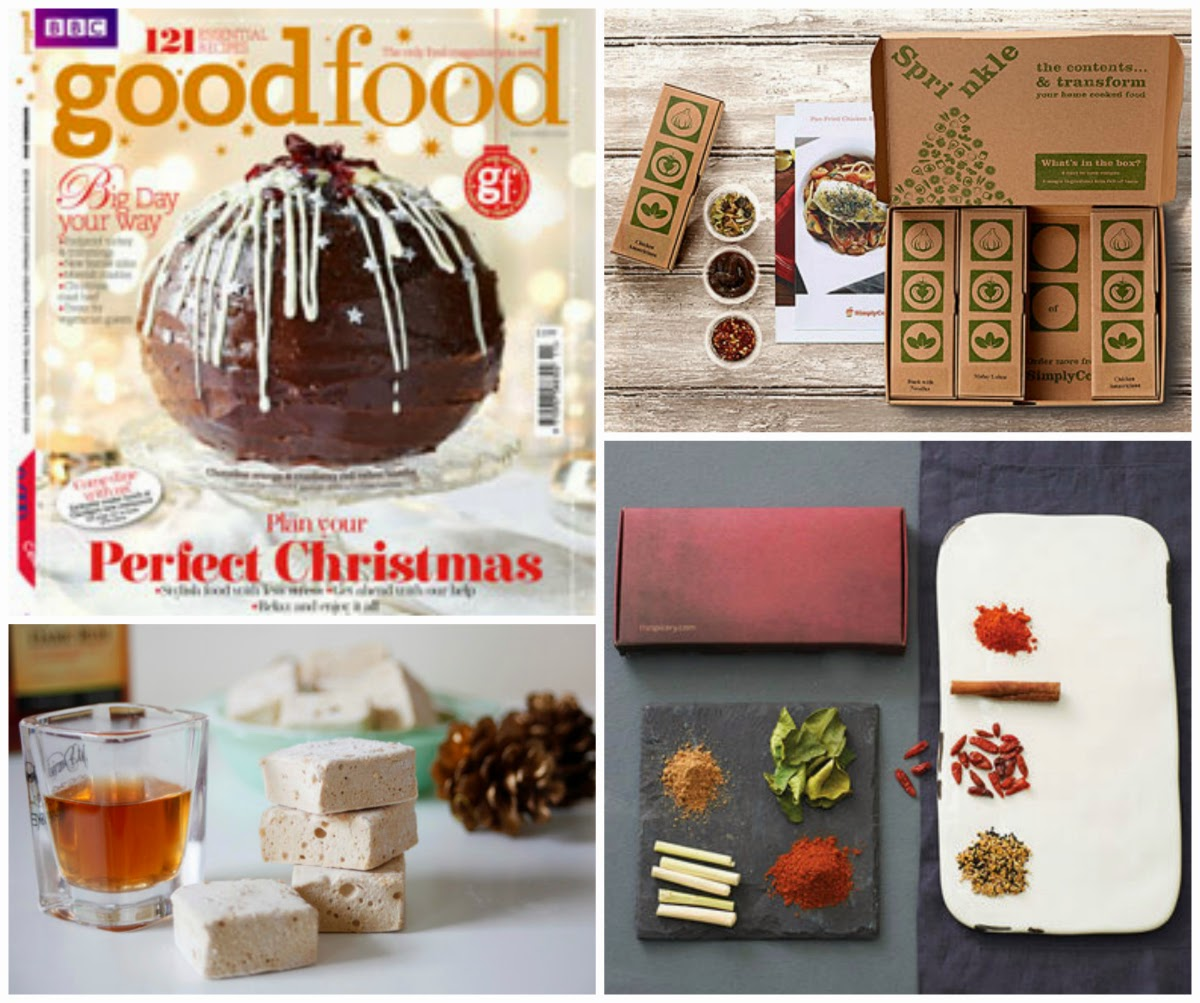 Matchbox Kitchen Recipes