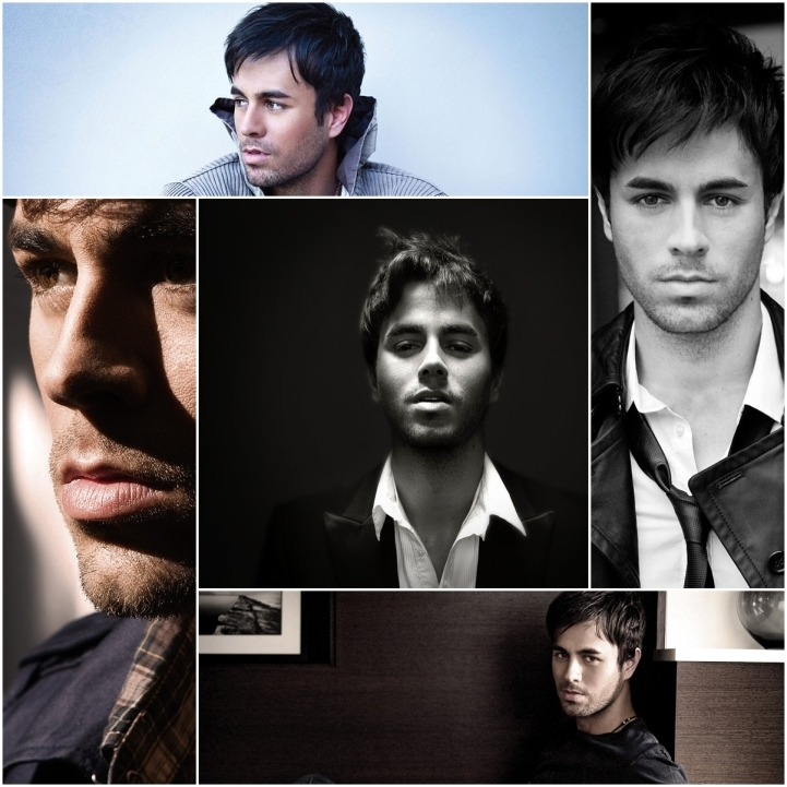 Major Maestro Enrique Iglesias King Of Latin Pop
