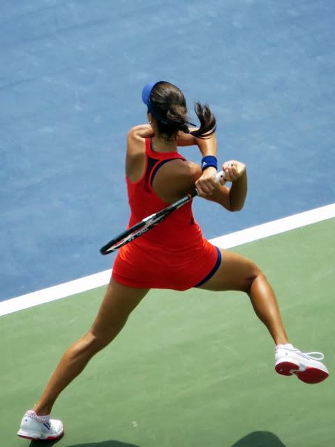 Ana Ivanovic 2013 US Open