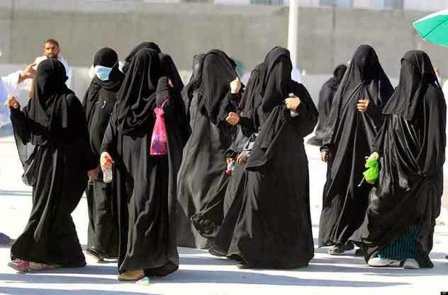 Arabia Saudí no celebra Año Nuevo