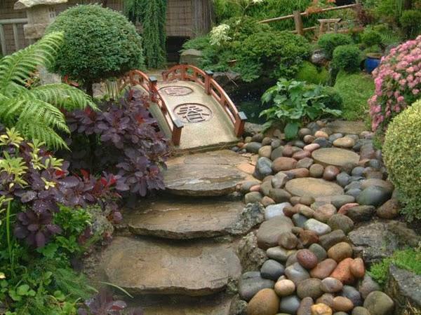 Garden Design Ideas: Walkways