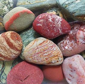 stones Jessica Winder