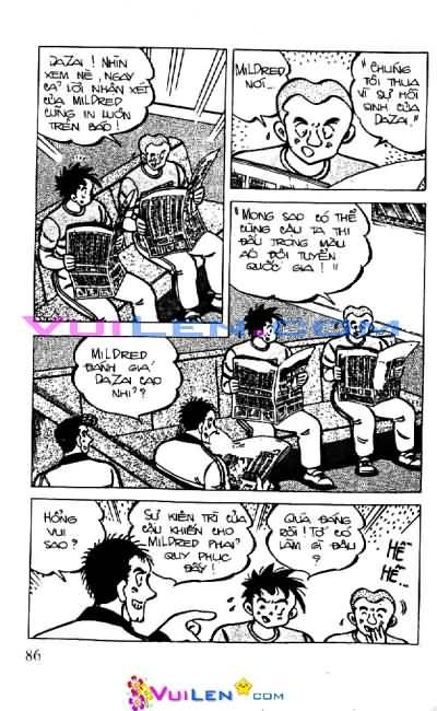 Jindodinho - Đường Dẫn Đến Khung Thành III  Tập 41 page 86 Congtruyen24h
