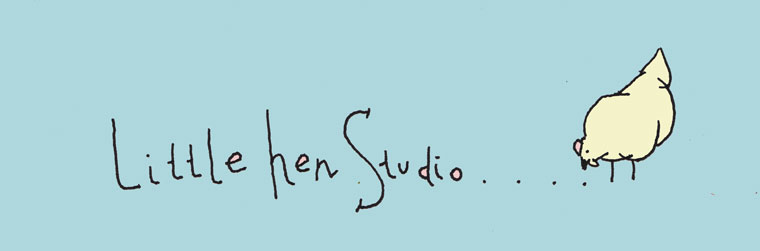 Little Hen Studio