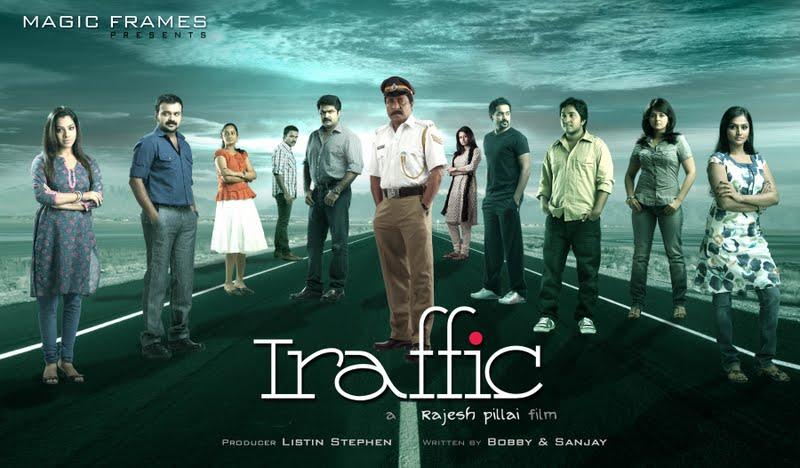 Traffic Movie Cast