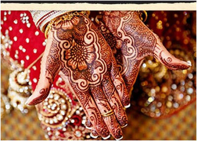 Mehndi Designs Open : Everything is on a p top lovely floral mehndi designs for hands