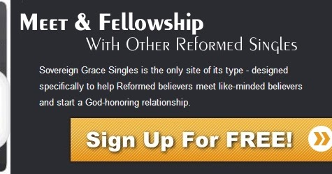 calvinist dating site