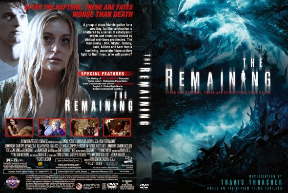 Download The Remaining BDRip XviD Dual Áudio The 2BRemaining