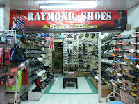 RAYMOND SHOES