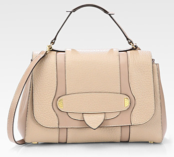 Marc Jacobs Thompson Satchel