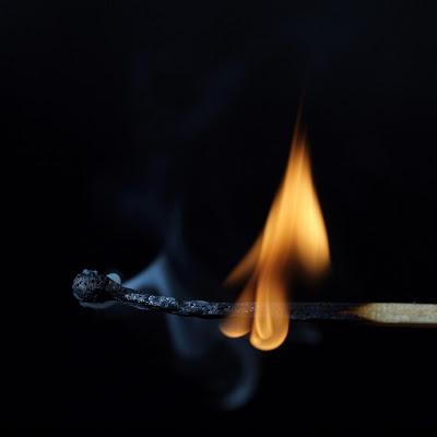 Pol Tergejst Fuego Arte