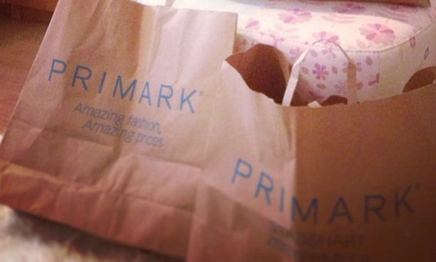 PRIMARK fashion haul zoetermeer blogpost