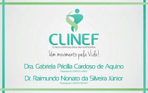 CLINICA ESPECIALIZADA EM FISIOTERAPIA