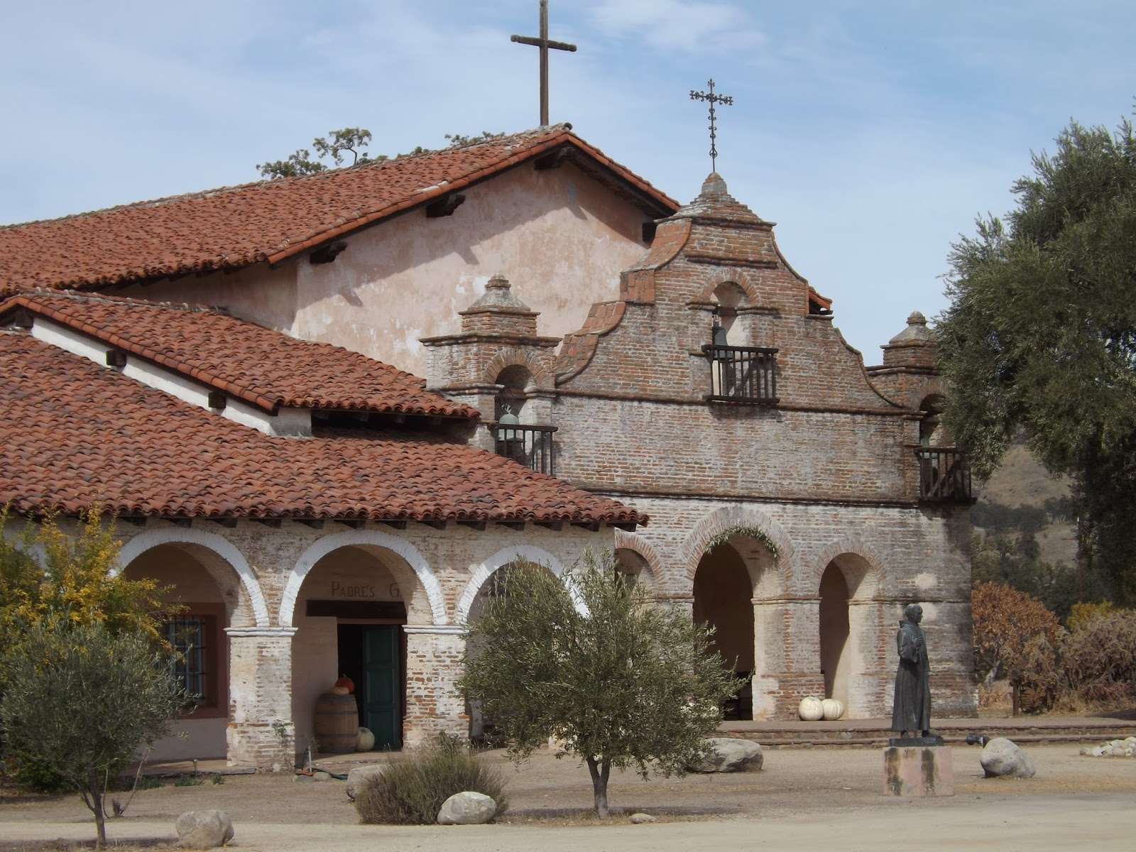 The Centauride: Mission San Antonio, the mission that ...
