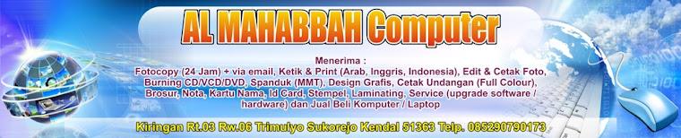 Al Mahabbah Computer