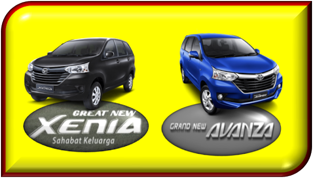 Ini Bedanya Grand New Toyota Avanza dan Great New Daihatsu Xenia