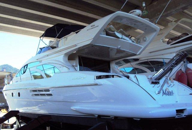 INTERMARINE AZIMUT 520 FULL 2007