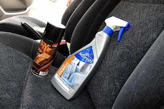 Tips Membersihkan Interior Mobil