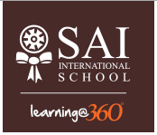 SAI International School Bhubaneswar logo