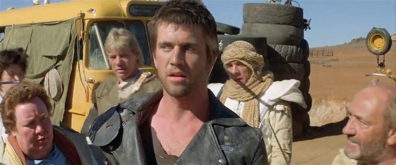 Mad Max 2, el guerrero de la carretera (1981)BRrip 720p Dual