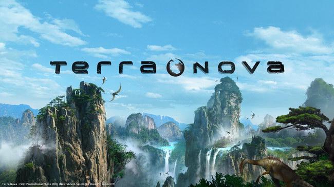 Jadwal tayang film seri Terra Nova di Indovision.