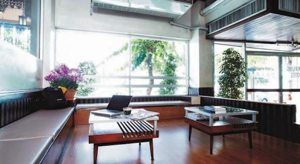 Hotel Murah Bintang 2,3 di Bangkok, Harga Rp 100 - 300rb