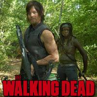 The Walking Dead 4x03 - Isolation: Nueva promo, sneak peek y fotos