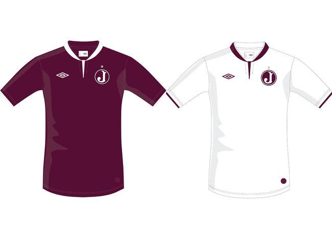 Manto Juventino - As camisas do Clube Atlético Juventus  Camisa de ... 87d1525cb2c56