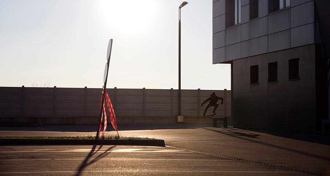 INTOFREEDOM skateboarding