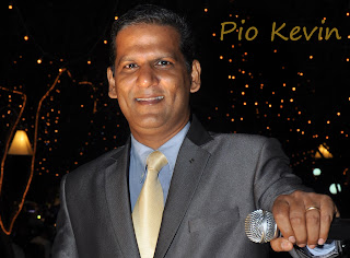 Pio Kevin - Goa wedding mc