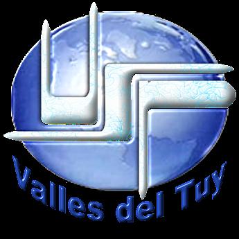 Pagina Official Unesr Valles del Tuy