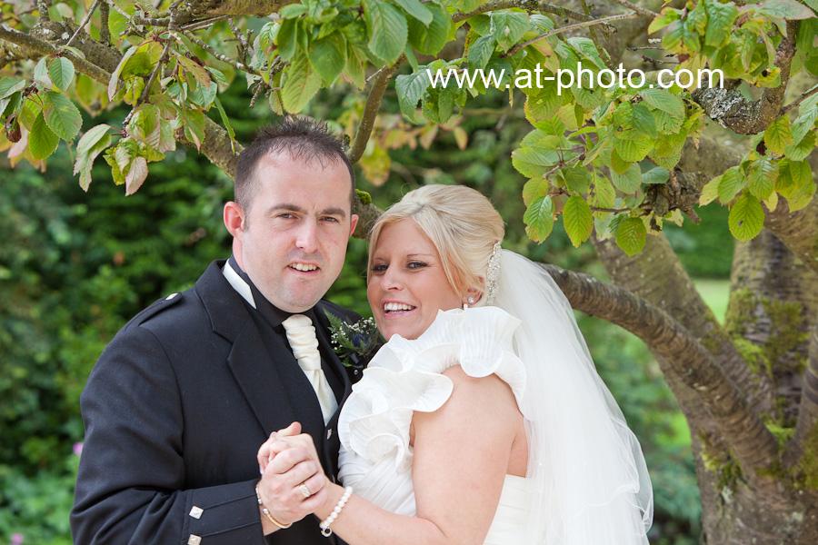 Steven Simone Wedding At Garfield House Hotel Stepps Glasgow